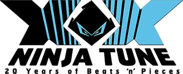 ninja tune 20 years